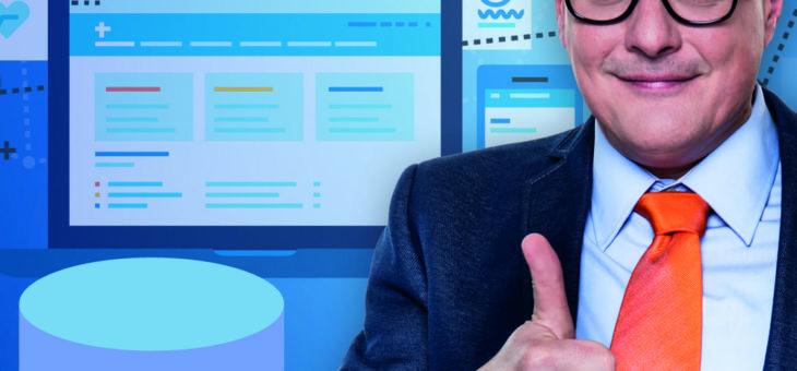 DMRZ.de Dokumenten-Management macht das Gesundheitswesen digitaler