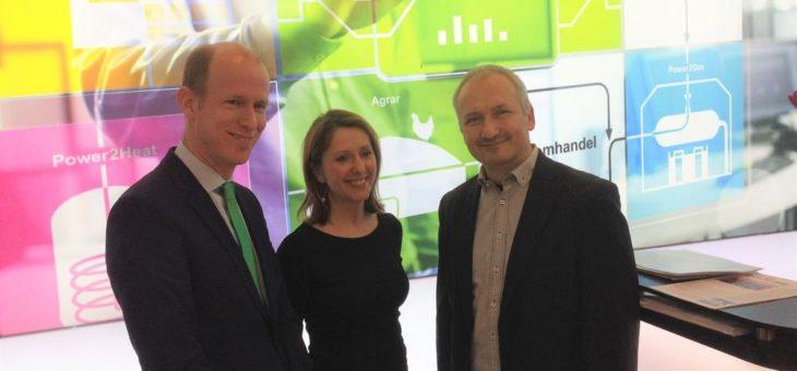 Ein Jahr strategische Partnerschaft zwischen der e2m und GELSENWASSER AG – Status quo und quo vadis?