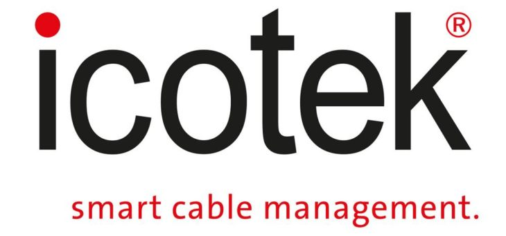 Neuer Slogan von icotek unterstreicht den Charakter der Produkte