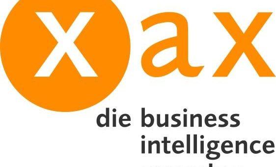 CeBIT 2017: xax ist offizielle Anlaufstelle für Business Intelligence von Infor