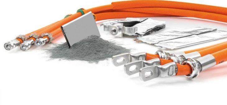 Batterien und Akkus sicher schweißen