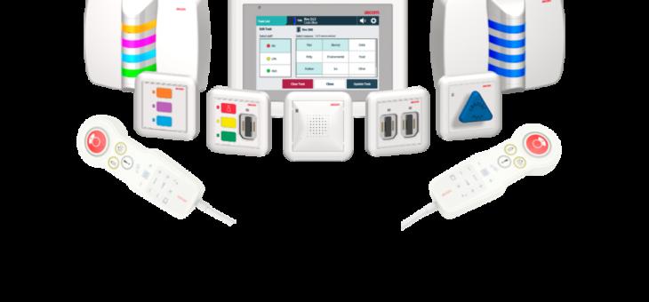 Telligence 5.0: Ascom schließt digitale Informationslücken am Point of Care