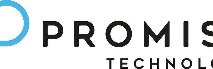 Neu bei VIDEOR: Promise Technology