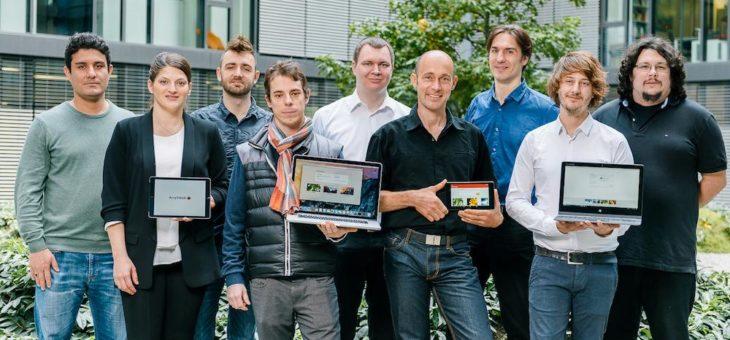 AnyDesk verzeichnet 20 Millionen Downloads