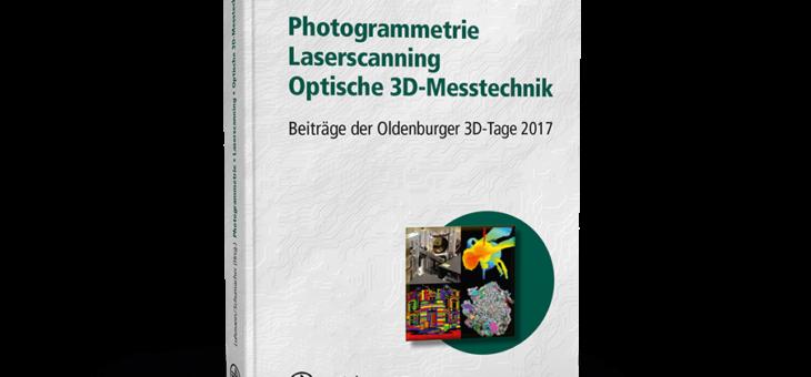 Alle Tagungsbeiträge der 16. Oldenburger 3D-Tage 2017!