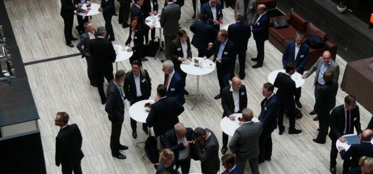 afb Market and Innovation Event 2017: Denkanstöße und Technologien für das nächste Level der Customer Experience