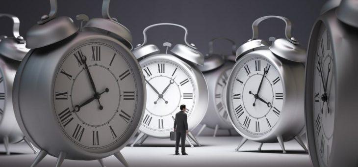 Die eigene Zeitplanung optimieren. Erfolgreiche Zeitmanagement Seminare mit sicheren Terminen in Stuttgart und Nürnberg