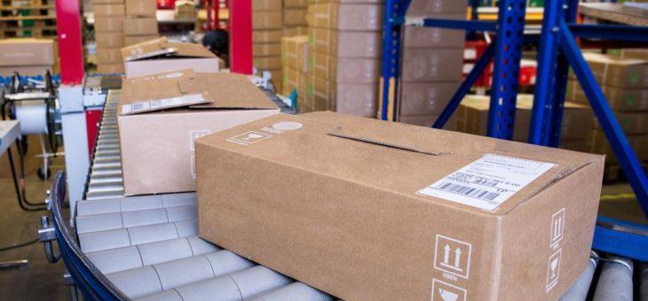 Virtuelle Konferenz: B+S vermittelt Knowhow über Logistik im Onlinehandel