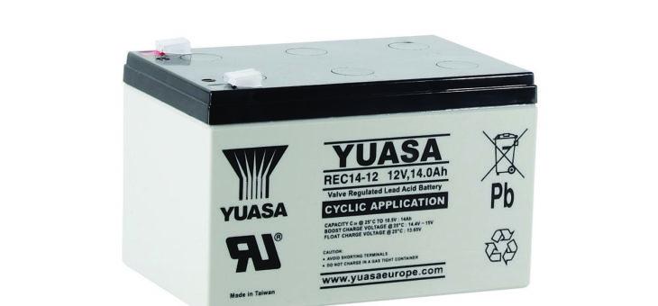 Mobility-Batterien für zyklische Anwendungen