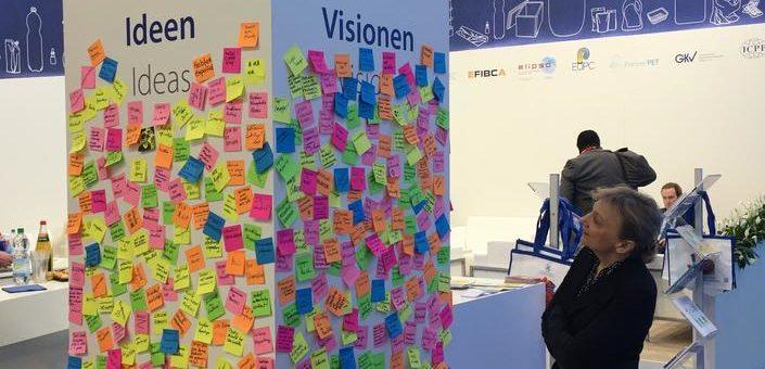 IK sammelt Ideen für die Kunststoffverpackung der Zukunft