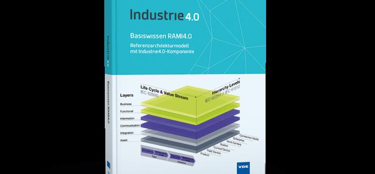 Neues Fachbuch zur Realisierung von Industrie4.0-Wertschöpfungsnetzwerken!