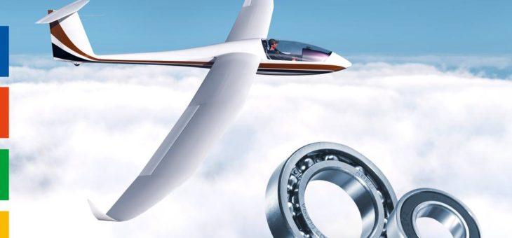 Entwicklung eines innovativen Segelflugzeugs