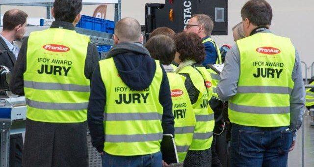 IFOY Jury wächst weiter