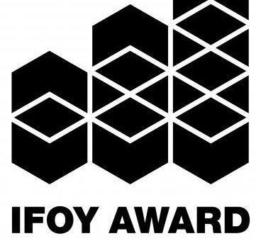 IFOY AWARD goes Intralogistics