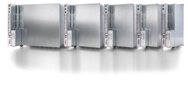 Industrie 4.0 verlangt Stabilität, Sicherheit und Flexibilität in Ultraschall-Schweißprozessen