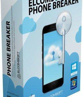 Elcomsoft Phone Breaker 8.0: Forensiches Tool unterstützt ab sofort iOS 11 und die neue iPhone-Generation