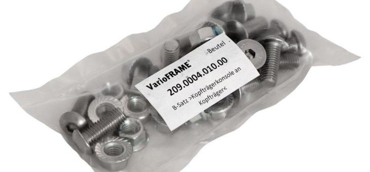 VarioFRAME gibt eine Antwort auf den Fachkräftemangel im Fahrzeugbau-Handwerk