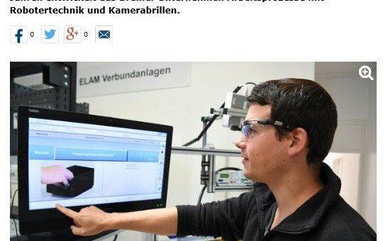Made in Bremen – Armbruster Engineering plant die Arbeitsplätze der Zukunft