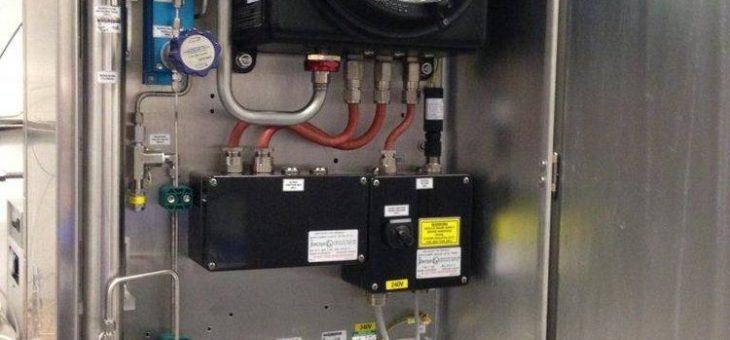 Sicherung der Energieversorgung für die Zukunft: Der OptiPEAK TDL600 von Michell in Forschungsprogrammen