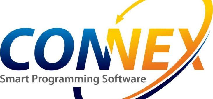 Data I/O zeigt smarte Programmiersoftware ConneX und sichere Programmierplattform SentriX auf der productronica