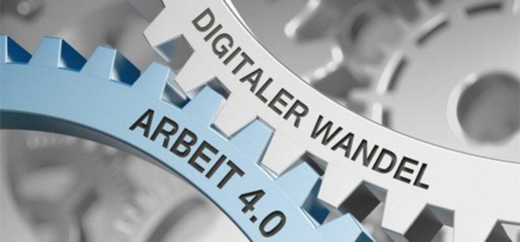 Einfache Wege in die Digitalisierung beim BusinessBreakfast@pcm