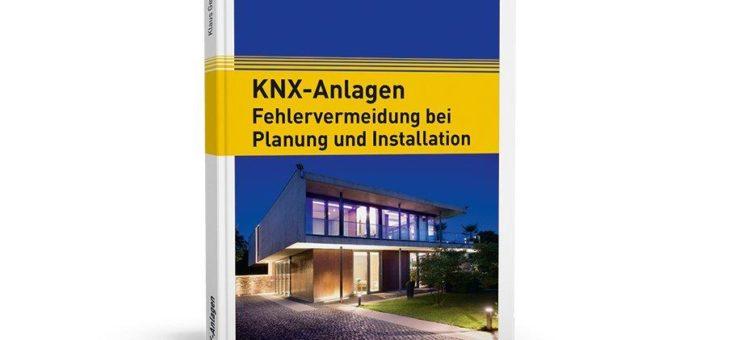 Beschreibung typischer Fehler in KNX-Anlagen!
