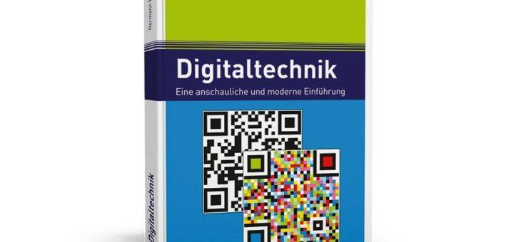 Anwendungsspezifisches Lehrbuch zur Digitaltechnik!