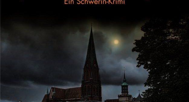 Mord-Expertin ermittelt in ihrer Heimatstadt – Christiane Baumann liest bei den Schweriner Literaturtagen