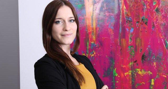 Jana Eschweiler steigt zum Director Marketing & Sales Communication auf