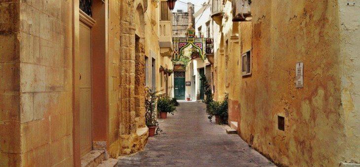 Malta: Die kurzen Mt-Domains kommen…