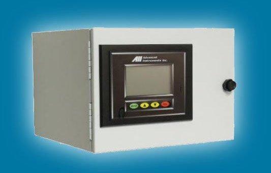 Kosteneffizienter PPB Sauerstoff Analysator für Gasreinheit in Halbleiter Anwendungen
