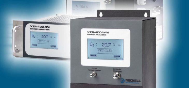 Analysator garantiert präzise Messungen von Sauerstoffspuren in kryogener Luftzerlegung