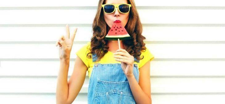 Veganer und Vegetarier haben weniger Cellulite