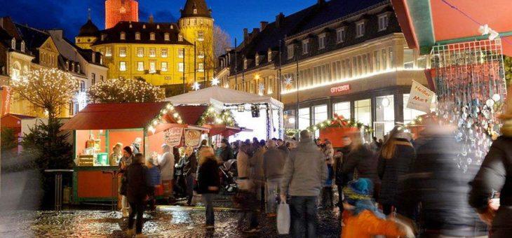 Mayener Christmas-Shopping am 14. Dezember bis 22 Uhr