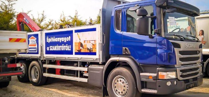 Elting goes east: Isselburger exportieren Fahrzeugbausätze nach Ungarn