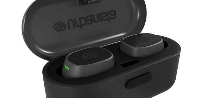True Wireless Earbuds Tokyo: Urbanista lässt Sportler und Musikliebhaber von der Leine