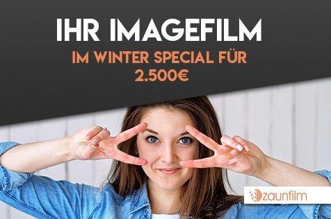 zaunfilm stellt exklusives Winter Special vor