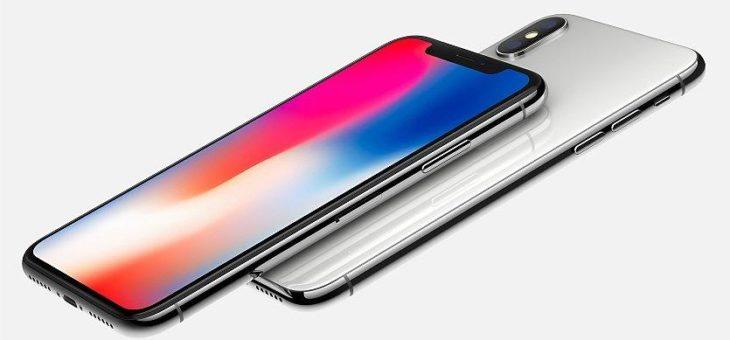 Das Apple iPhone X jetzt noch schnell am günstigsten online kaufen