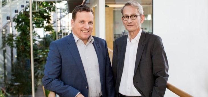 Neuer Geschäftsführer bei SurTec Deutschland