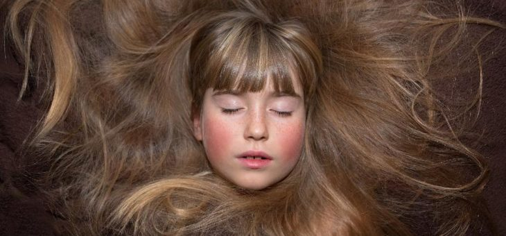 Wenn das Haar dünner wird…