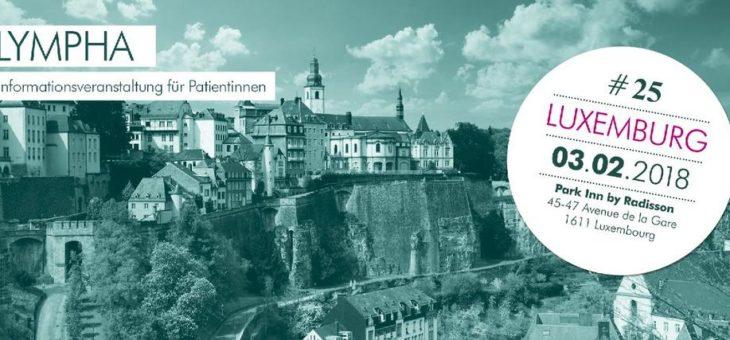 Lipödem in Luxemburg