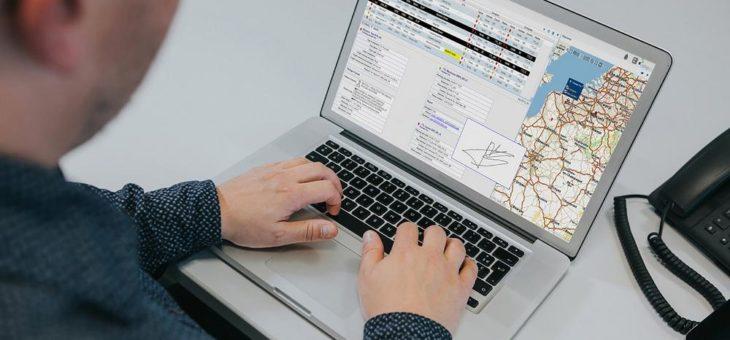 Trimbles eShipCo erleichtert Zusammenarbeit in der Supply Chain