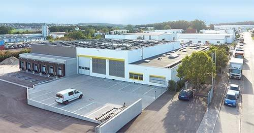 Konzept geht auf: Fuchs & Söhne GmbH verkauft weiteren Gewerbepark