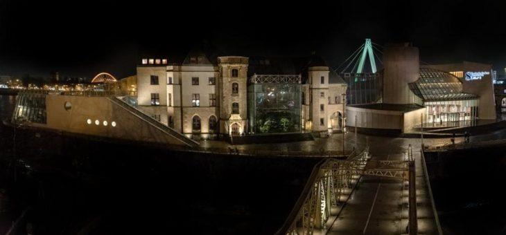 Schokoladenmuseum setzt ein neues Highlight im Kölner Rheinpanorama