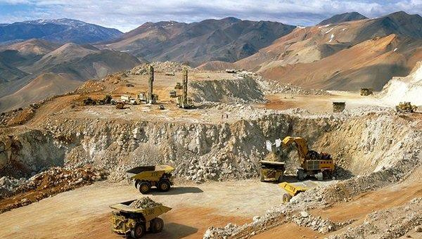 Barrick Gold: Chilenische Behörde ordnet Schließung von Pascua Lama an