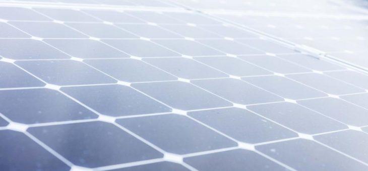 SunPower Industrie Solarmodul P17
