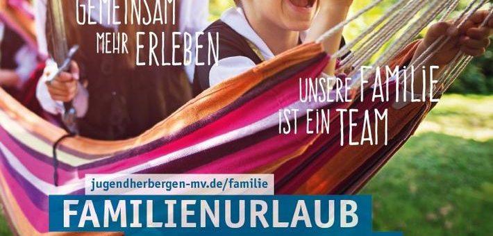Jugendherbergen in Mecklenburg-Vorpommern präsentieren Urlaubskatalog