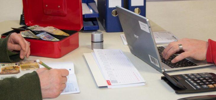Neues Berufsorientierungssystem Lernbetrieb TALEB