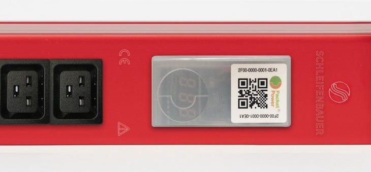 Daxten schickt Rack-PDU mit Funk-Monitoring und ATS  für eine doppelt doppeltsichere Stromversorgung ins Rennen um den Deutschen Rechenzentrumspreis