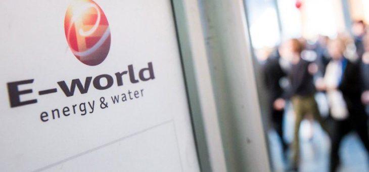 Effiziente Cybersicherheit von KRITIS-Netzwerken auf der  E-World